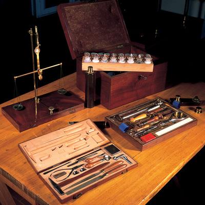 strumenti-mineralogia