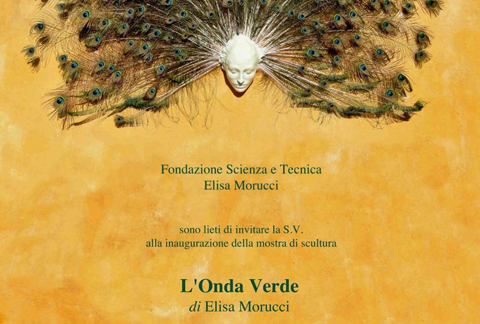 L'Onda Verde di Elisa Morucci