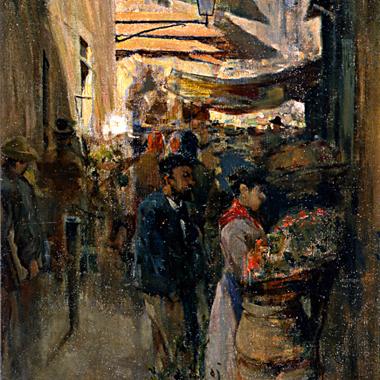 Mangiar-bene-nella-Firenze-dell'Ottocento