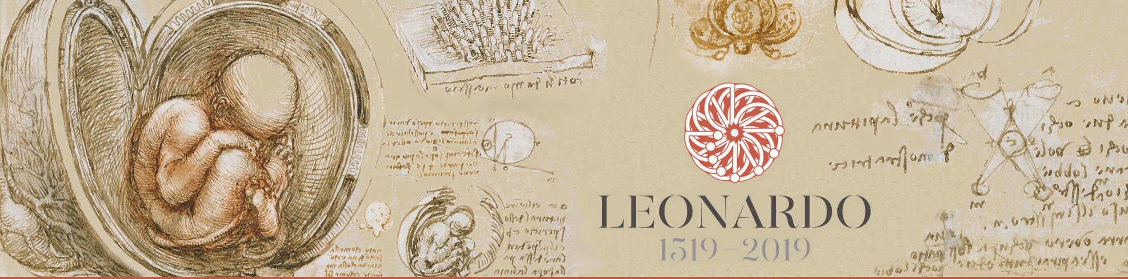 cinquecentenario Leonardo
