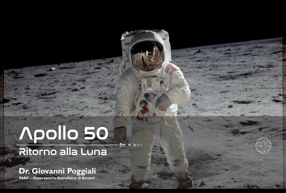 Apollo 50 – Ritorno alla Luna
