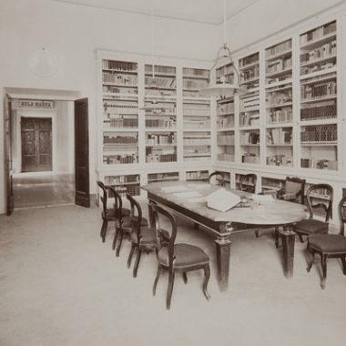 biblioteca-la-storia