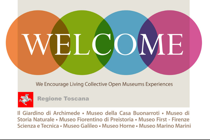 Il progetto WELCOME per un museo accogliente
