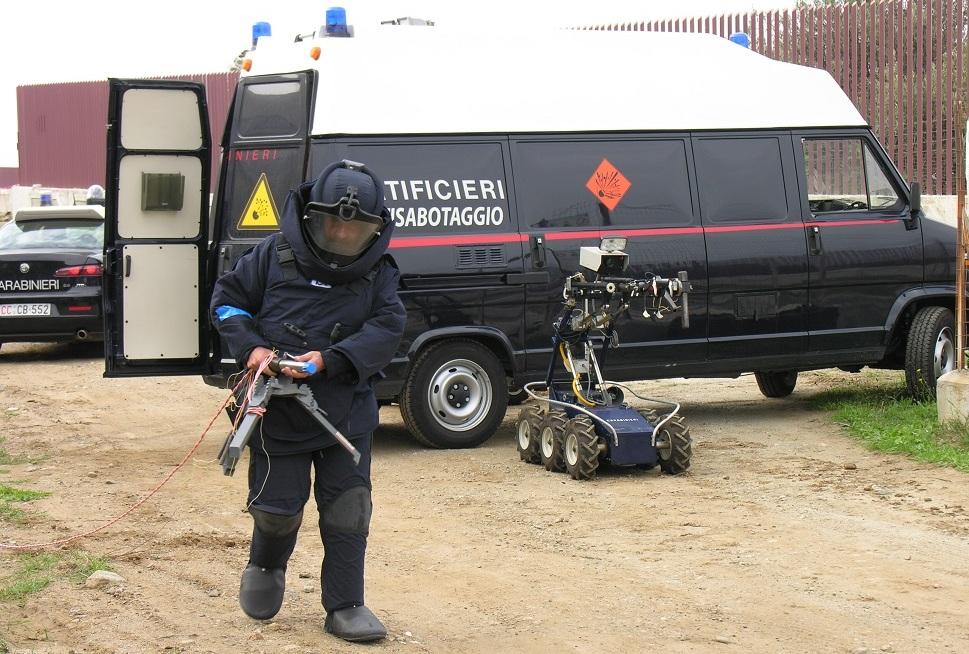 Scienza e tecnologia sulla scena del crimine